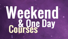 Weekend One Day Courses
